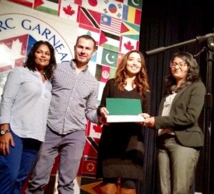 Malini, Cesar & Malika