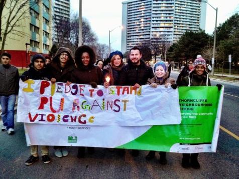 march women 2