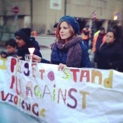 march women