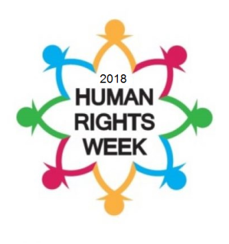 HRW2018 logo